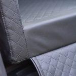legowisko samochodowe na przedni fotel 12