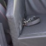legowisko samochodowe na przedni fotel 6