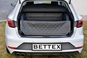 Bettex Autohundebett Nexo